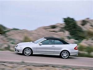 Mercedes Clk Cabriolet : 2003 mercedes benz clk 55 amg cabriolet review ~ Medecine-chirurgie-esthetiques.com Avis de Voitures