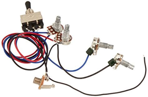 Top Recommendation Wiring Harness Gibson Atoya