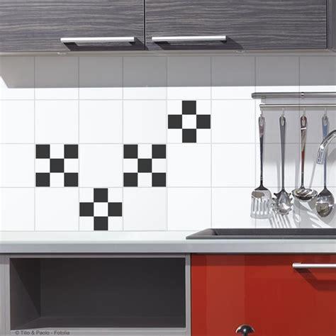 stickers pour carrelage cuisine salle de bain de luxe moderne
