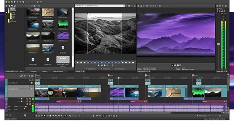 Sony Magix Vegas Pro 14 Crack + Serial Number Free Download