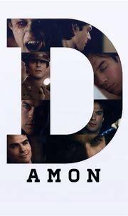Damon salvatore fondo de pantalla ordenador Damon ...