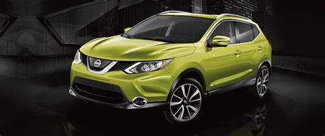 nissan qashqai crossover features nissan canada