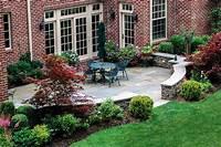 landscape design pictures Landscape Design Services   CLC Landscape Design