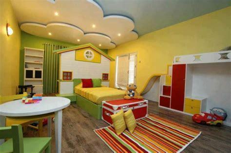 Ideen Kinderzimmer Decke by 125 Gro 223 Artige Ideen Zur Kinderzimmergestaltung