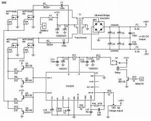 Sg3525a Application Circuits  2