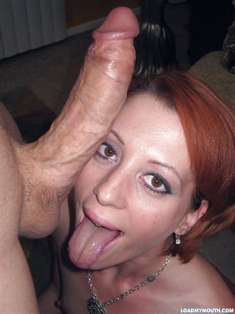 Homemade Wife Suck Swallow