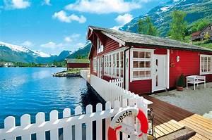 Norwegen Ferienhaus Fjord : interchalet press ~ Orissabook.com Haus und Dekorationen