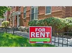 Skip Craigslist and hit the streets for apartments