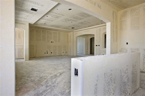 cost  install drywall   single room estimates