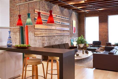 cuisine style americain cuisine americaine style loft