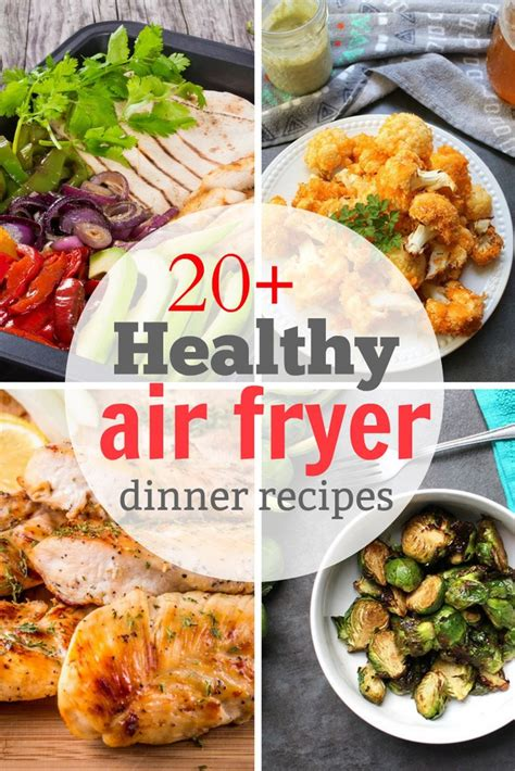 fryer air recipes healthy dinner easy thetaylor cooking chicken these oven airfryer fry fried check delicious idea quick easily articulo
