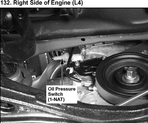 I Have A 2003 Honda Accord Vtec 2.4l Engine