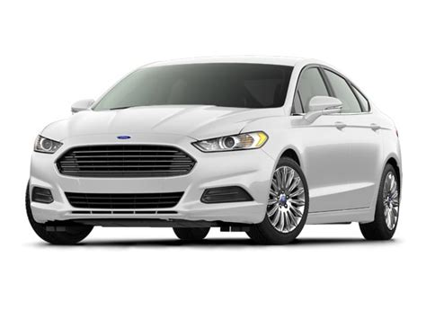 2016 Ford Fusion Se Awd For Sale In Harrisburg, Pa