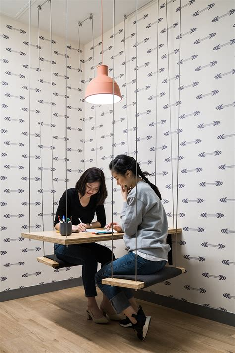 weworks  coworking campus  seoul
