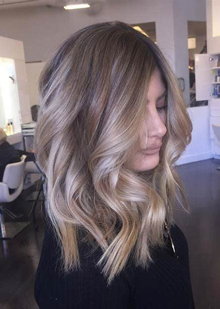 beige blonde hair ideas  pinterest summer