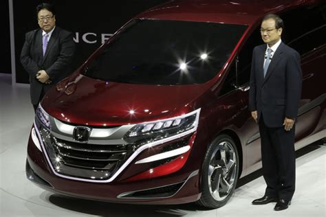 hondas ito chinese drivers dont  green cars japan