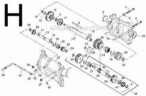 Ridgid 1224 Parts List And Diagram   Ereplacementparts Com