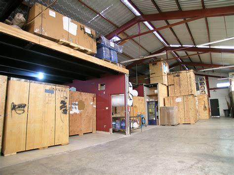 lift vans warehouse strom white movers
