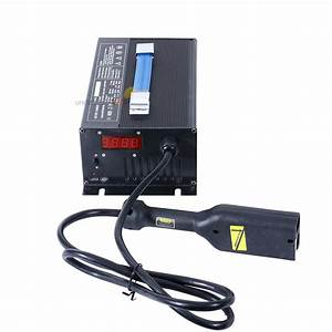36v 18 Amp Ezgo Powerwise 36 Volt For Ez