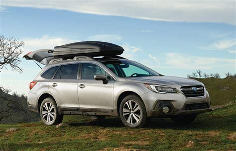 Subaru Outback New Body Style Autos Post