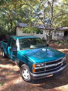 1995 Chevy 1500 2wd 5 7l 5 Speed For Sale In Anderson  Sc