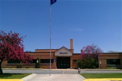 home lake central school corporation