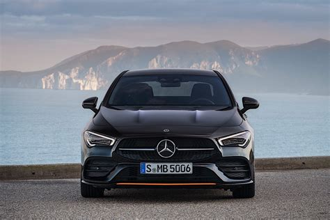 To do so, simply install the new mercedes me apps: 2020 Mercedes-Benz CLA Review - autoevolution