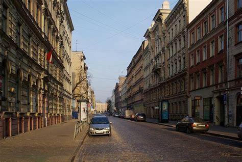 Blaumaņa iela - Rīga