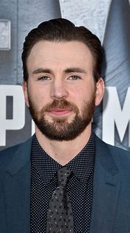 Chris Evans - Chris Evans Photos - Premiere of Marvel's ...
