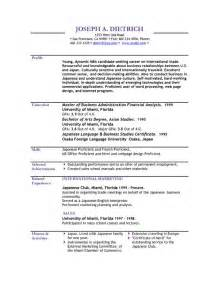 best resume template download resume 2016