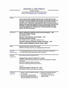 Resume 2016 for Resume format free download