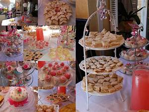 pretty tea food girls tea party ideas | English Rose Teas ...