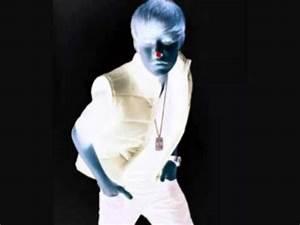 Justin Bieber eye trick optical illusion - YouTube