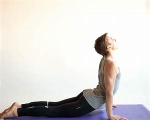How to Do the Upward Facing Dog Pose: 6 Steps (with Pictures)