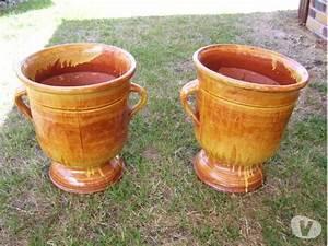 Pot En Terre Cuite émaillée : pots terre cuite offres juin clasf ~ Dailycaller-alerts.com Idées de Décoration