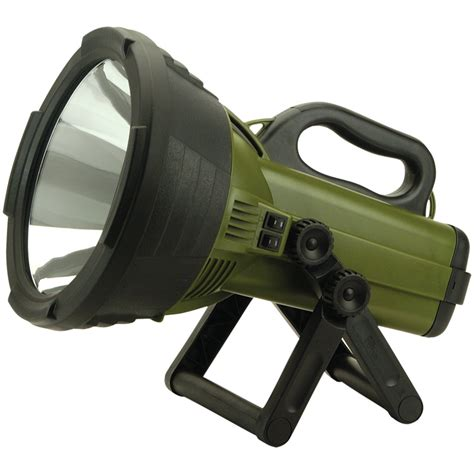 Cyclops18 Million Candle Power Rechargeable Spotlight