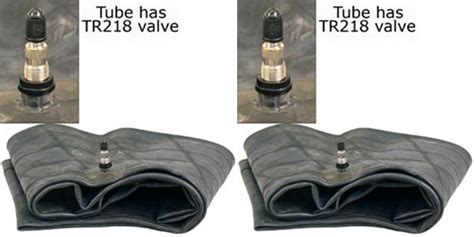 (2) Two New Tractor Tire Inner Tubes 16.9/18.4-34 (16.9x34