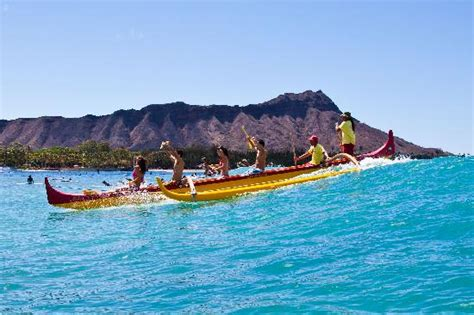 Canoes Surf by Outrigger Canoe Surfing Picture Of Honolulu Oahu