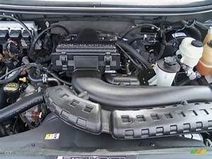 2008 Ford F150 Fx4 Supercrew 4x4 5 4 Liter Sohc 24