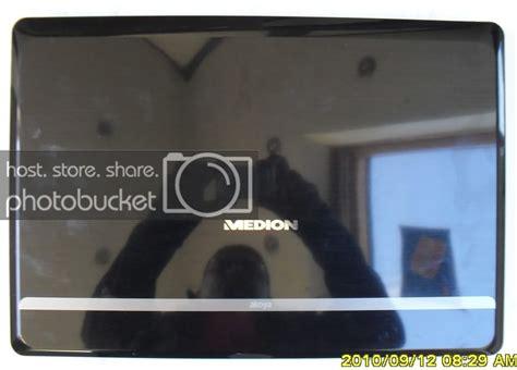 medion akoya p laptop ghz gb ram gb  hd pc ebay