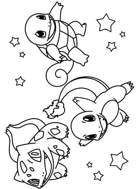 Squirtle Kleurplaat by Squirtle Coloring Page Az Coloring Pages