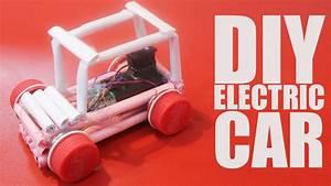 Comment Insonoriser Une Voiture : comment faire une voiture electrique voiture jouet youtube ~ Medecine-chirurgie-esthetiques.com Avis de Voitures