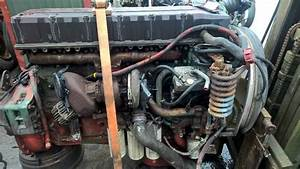 Used Volvo D12 Engines Year  1998 Price  Us  2 829 For