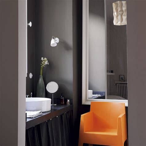 orange and gray bathroom ideas dark moody bathroom bathroom designs bathroom basins housetohome co uk