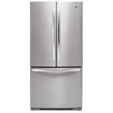 LG French Door Refrigerator LFC23760ST Reviews