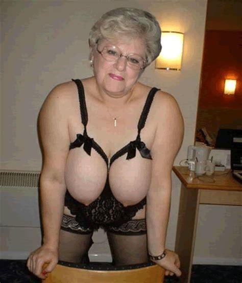 Local Grannies Shag A Granny Near You