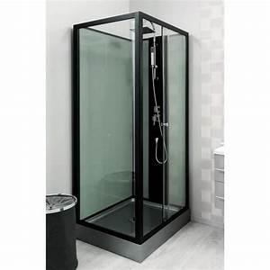 Installation Cabine De Douche : cabine de douche astoria 100x80cm id es shopping pinterest cabine de douche douche et ~ Melissatoandfro.com Idées de Décoration