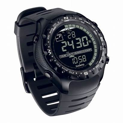 Suunto Military Lander Watches Montre Spartan Compass