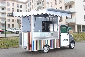 Food Truck Occasion : aixam mega foodtruck rolling street ~ Gottalentnigeria.com Avis de Voitures