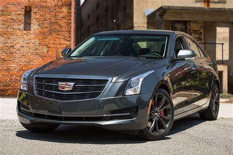 cadillac latest models pricing mpg and ratings cars com